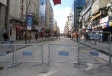 صورة بعد إرتفاع الحالات..الإعلام التركي يتوقع فرض حظر تجول جديد في هذا التوقيت !!