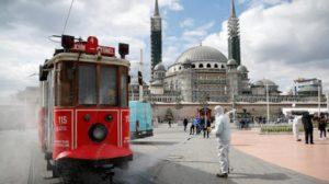 الكشف عن المنطقة التركية التي لم يصلها فيروس كورونا