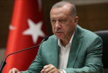 Photo of عاجل أردوغان يعلن عن حظر تجول لمدة ٤ ايام يبدأ من هذا التاريخ …التفاصيل بالرابط