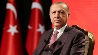 صورة تصريحات عاجلة للرئيس أردوغان  بشأن الانتخابات المبكرة في تركيا