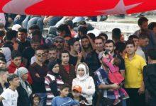 Photo of أوروبا تطلق مشروعا لدعم السوريين ودمجهم في الاقتصاد التركي.. وهذه هي الشروط