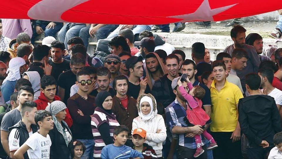 السورين