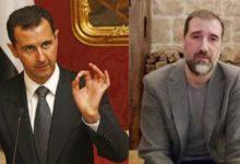 "Photo of بعد أكبر أزمة علوية.. ""فايننشال تايمز"" تتوقع مقتل رامي مخلوف على يد بشار الأسد"