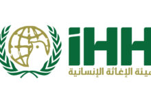 صورة هيئة الإغـ.ــ.ـاثة الإنسانية التركية İHH تبدأ بتوزيع اللوازم المدرسية على السوريين