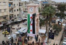 """Photo of حصيلة جديدة لـ مصـ.ـابـ.ـي """"كورونا"""" في إدلب والفيروس ينتشر في هذه المدينة"""