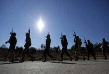 Photo of الوضع يـ.ـتـأزم في إدلب والفـ.ـصائل تعلن مناطق عسكرية