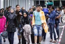 Photo of ألمانيا تفاجئ السوريين بخبر سار .. تعلن عن نيتها استقبال سوريين من !!