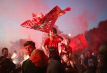 Photo of ليفربول الانجليزي يتوج باللقب التاسع عشر في بطولة الدوري الانجليزي الممتاز