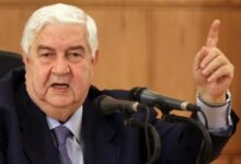 صورة وليد المعلم: ستجري انتخابات رئاسية في سوريا وستكون نزيهة!!