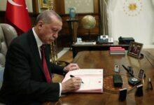"""Photo of الرئيس""""أردوغان"""" يوقع على تعميم أنظمة النقل الذكية"""