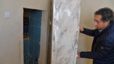 Photo of الشرطة التركية تداهـ.ــ.ـم وتعتـ.ــ.ـقل بناء كامل للسوريين..لن تصـ.ــ.ـدقو ماذا وجدت داخله
