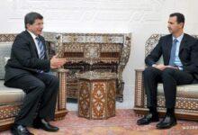 Photo of أوغلو يتحدث عن لقاءاته مع الأسد :: حـ.ـذرناه من استخدام الجيش لقـ.ـمع المظاهرات