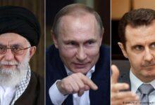 Photo of اتفــاق خبيث خامنئي وبشار يتـآمران على بوتين وأردوغان..بهذا الإجراء
