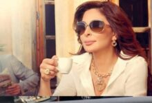 """صورة المغنية اللبنانية """"اليسا"""" تهـ.ــ.ـاجم حـ.ــ.ـزب اللـ.ــ.ـه وانصاره """"انقلـ.ــ.ـعوا إلى ايران"""""""