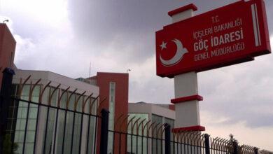 صورة يبدأ تنفيذه الاثنين.. المديرية العامة للنفوس تصدر قرارًا هاما وعاجلا لجميع السوريين في ١٤ ولاية تركية
