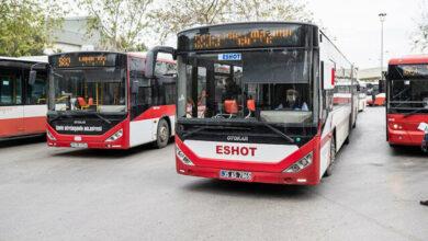 صورة ارتفاع أجور حافلات النقل المدرسي في ولايتين تركيتين