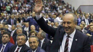 صورة مرشح الرئاسة التركية السابق يعود للسوريين مجددا.. ويكشف عن معلومات جديدة