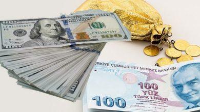 صورة عاجـــــل // تحـ.ـسن تاريـ.ـخي وغـ.ـير مسـ.ـبوق في قيمة الليرة التركية اليوم الإثنين 15 شباط 2021