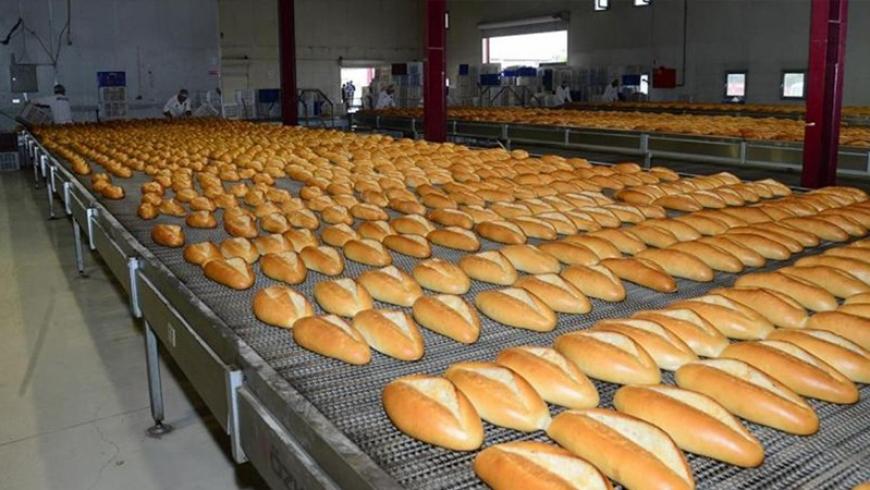 رفع سعر الخبز في أنقرة