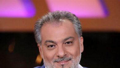 صورة عاجـــل// شاهد تفاصيل وف ـ.ـاة المخرج السوري حاتم علي في أحد فنادق القاهرة