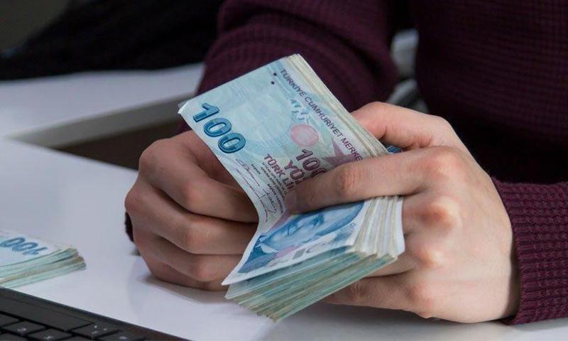 مساعدات مالية في تركيا