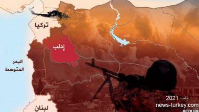 صورة الدفـ.ـاع التركية: مـ.ـاضون في حماية السوريين داخل سوريا