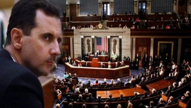 صورة أمريكا: الأسد يجـ.ـوع الشعب السوري ولن ندعم إعادة الإعمار في سوريا إلا ….