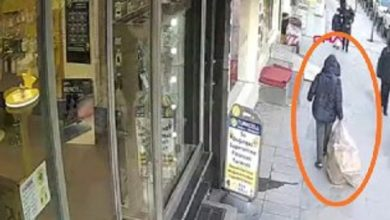 صورة فيديو,,,لحـ.ـظات تحـ.ـبس الأنفـ.ـاس لمـ.ـحاولة خطـ.ـف طفل سوري وسط إسطنبول