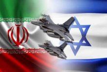صورة إسرائيل تهـ.ـدد إيران: سنقف في وجه الهلال الشيعي و طـ.ـائراتنا تصل إلى مكان….