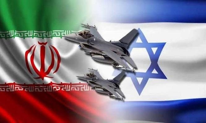 إسرائيل تهـ.ـدد إيران