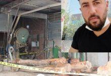 صورة وفـ.ـاة عامل سوري بطريقة مـ.ـروعة بولاية مانيسا التركية
