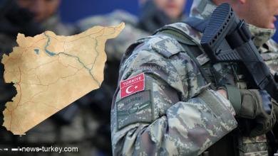 صورة تركيا تف ـ.ـرض واقعاً جديداً في سوريا قبل تولي بايدن الرئاسة