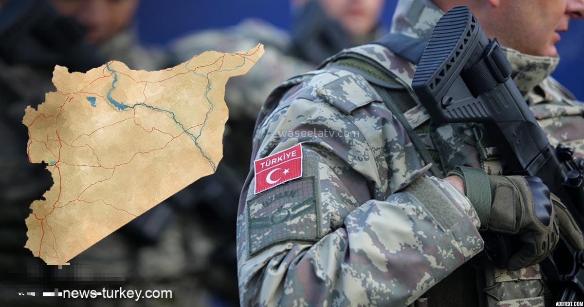 تركيا تف ـ.ـرض واقعاً جديداً في سوريا قبل تولي بايدن الرئاسة