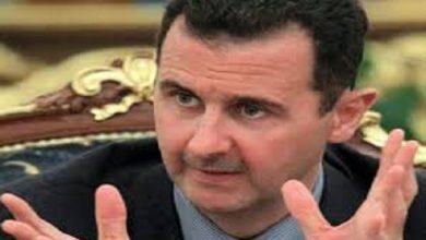 صورة عاجل/// المبعوث الأمريكي لسوريا: نظـ.ـام الأسد سيـ.ـنهار بسرعة
