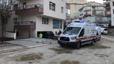 صورة فيديو // العثور على جثـ.ـث لشبان داخل مرآب مبنى سكني في أنقرة