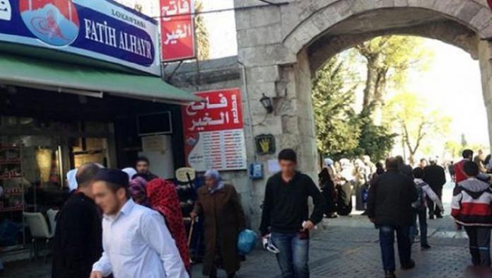 السوريين في تركيا