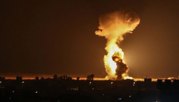 ليلة غير مسبوقة في دير الزور السورية