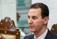صورة للمرة الأولى …بشار الأسد يعترف بتجـ.ـويع الشعب السوري