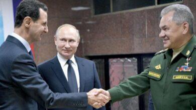 صورة غضـ.ـب بوتين من الأسد فتم تسـ.ـريب فضـ.ـائح رأس النـ.ـظام في سوريا ( الرسائل السـ.ـرية )