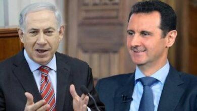 صورة هـــــــام // تسـ.ـليم الجولان لبشار الأسد مقابل تخـ.ـليه عن إيران ( وثائق أمريكية مسربة)