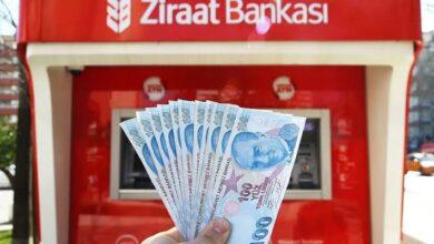 صورة مبلغ مالي يتراوح بين 700 و 1000 ليرة تركية مساعدات للسوريين في تركيا