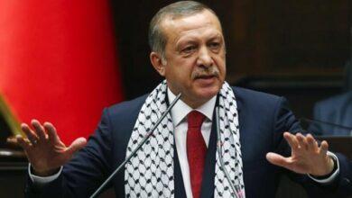 صورة الرئيس التركي …لقـ.ـاح كـ.ـورونا المحـ.ـلي سيكون متاحاً للبـ.ـشرية جمعاء