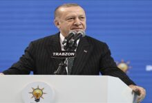 صورة عاجــــــل// أردوغان يدعو للتخـ.ـلص من دستور تركيا الحالي