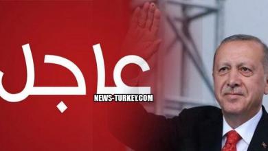 صورة عاجــــــــــــــل/ أردوغان يعلن عودة الحياة الطبيعية إلى كافة الولايات التركية ( تطورات متسارعة )