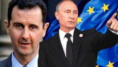 صورة روسيا تهـ.ـدد دول أوروبا انتقـ.ـاما لنظام بشار الأسد