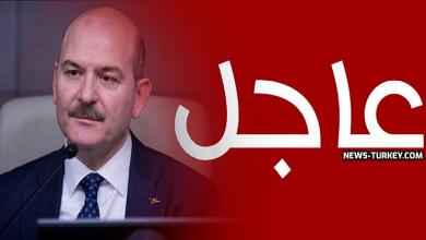 صورة عاجــــــــل/ تصريحات عاجلة لصويلو حول تمديد الإغلاق الكامل في تركيا