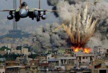 صورة عاجــــــل/ انتقاما لقـ.ـتـ.ـلاها…أكثر من 220 غـ.ـارة روسية وسط سوريا خلال 72 ساعة فقط