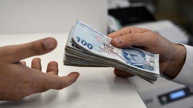 صورة هل تم منح السوريين في تركيا مبلغ كبير كمساعدة مالية في فترة الإغلاق الكامل ؟