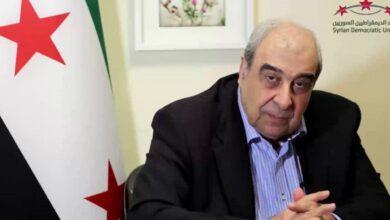 صورة عاجـــــــــل/ وفاة المعارض السوري الكبير ميشيل كيلو قبل قليل