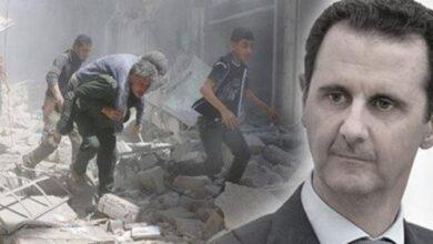 صورة تقرير صـ.ـادم….صورة كـ.ـارثية تضـ.ـعها أمريكا في سوريا ولاحل للأزمـ.ـة والأسد باقي في السـ.ـلطة